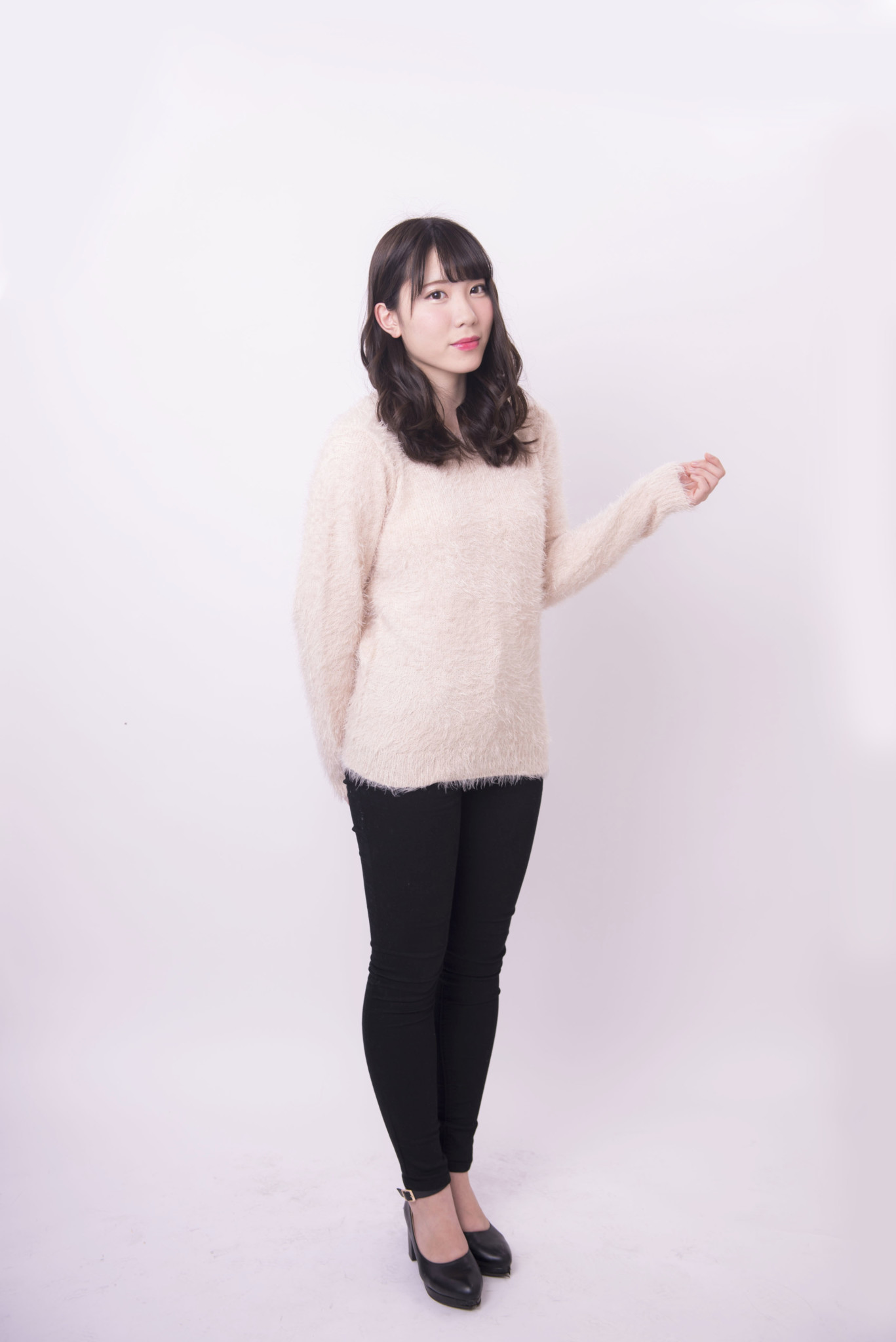 星合 桃子 イメージ画像
