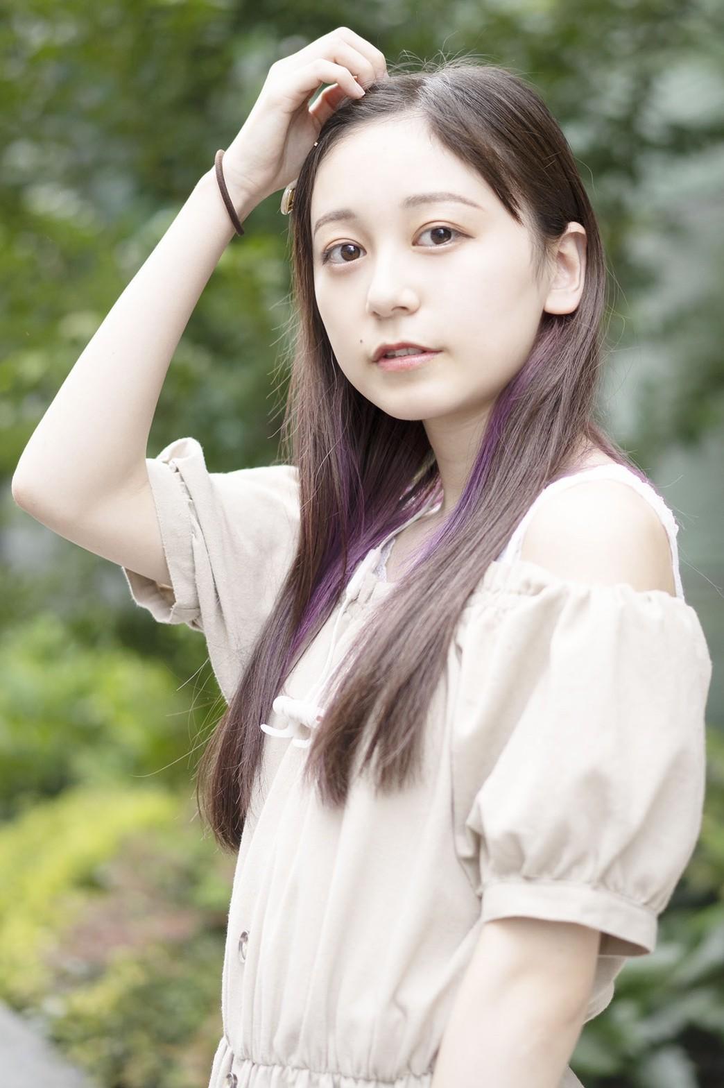 宮坂 杏 イメージ画像